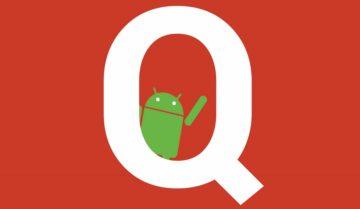 Android Q يأتي بميزة تسجيل الشاشة 5