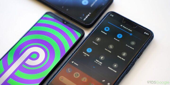 أجهزة Pixel ستحصل على Android Q بشكل رسمي 2