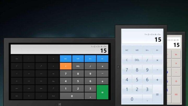 أفضل الآلات الحاسبة الإحترافية لويندوز 10 3