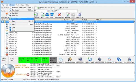 برامج مجانية لصناعة أقراص DVD على ويندوز 10 4