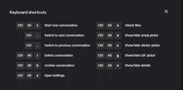 كيف ترسل رسالة نصية من هاتف الأندرويد بإستخدام ويندوز 10 6