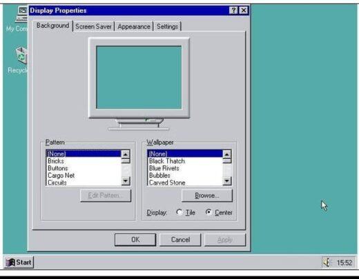 3 محاكيات لويندوز 95 4