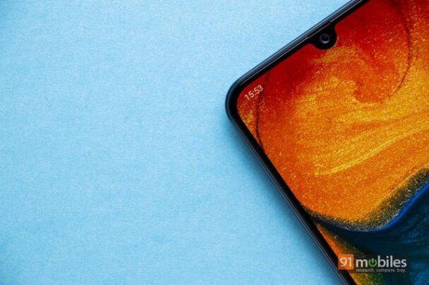 سعر Galaxy A30 مع مواصفاته ومميزاته 2