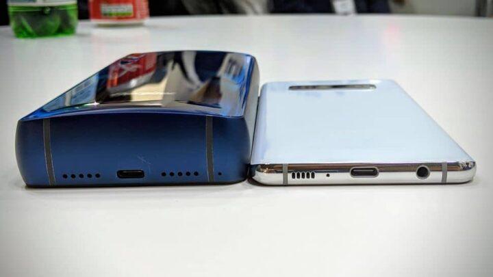 هاتف Energizer ذو البطارية العملاقة أصبح متاحاً الآن 3