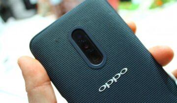هاتف Reno سيأتي بشاشة تغطي 93% من حجم الجهاز 4
