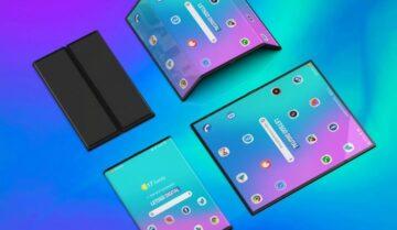 هاتف شاومي القابل للطي سيأتي بنصف سعر Galaxy fold 2