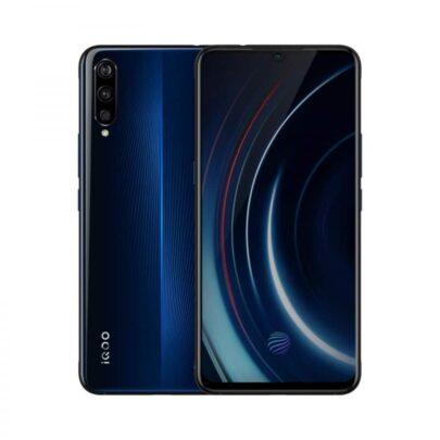 هاتف IQOO من فيفو يصدر في الهند يونيو القادم 2