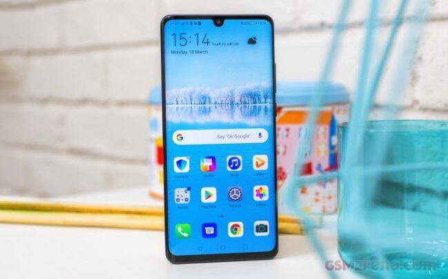 سعر Huawei P30 Pro مع مواصفاته ومميزاته 1