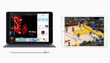 آبل تعلن عن iPad Air 3 و iPad Mini 5 6