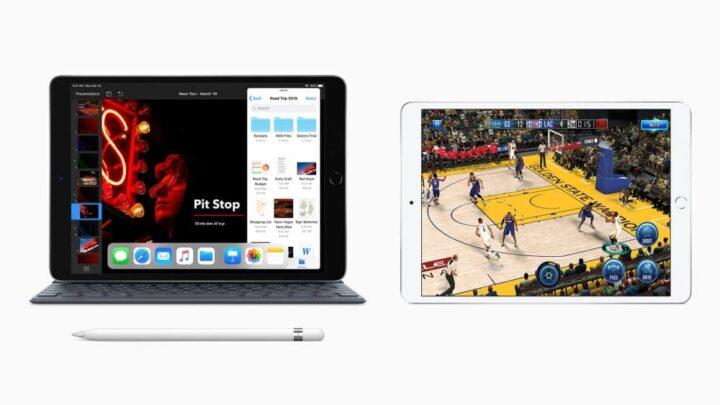 آبل تعلن عن iPad Air 3 و iPad Mini 5 1