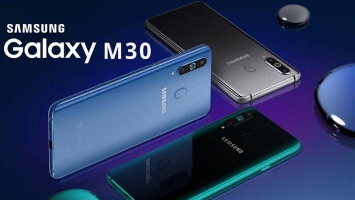 مواصفات Galaxy M30 التقنية ومميزاته وسعره 3