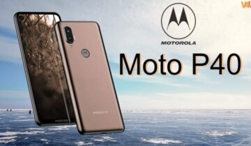 ظهور هاتف Motorola Vision على برامج الإختبارات 5
