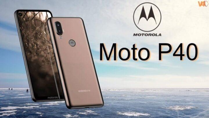 ظهور هاتف Motorola Vision على برامج الإختبارات 1