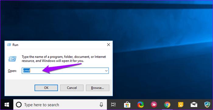 كيفية حل مشكلة استهلاك Disk 100% على Windows 10 2