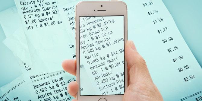 5 برامج لتسجيل الفواتير وترتيبها 1