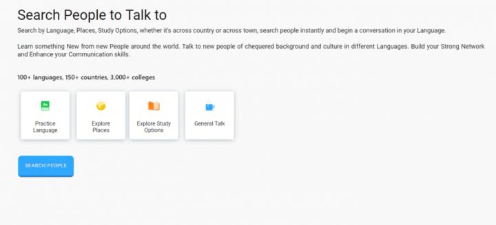 برنامج Opentalk أفضل وسيلة لتحسين لغتك الإنجليزية 6