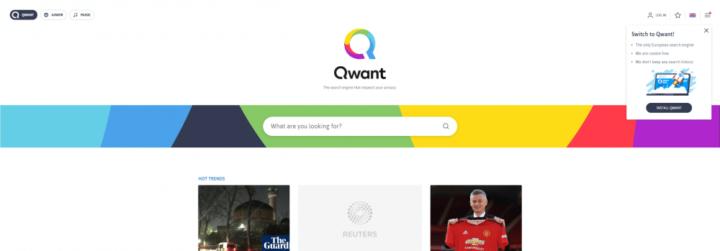 أفضل محركات بحث تحمي خصوصيتك وأفضل من جوجل 3