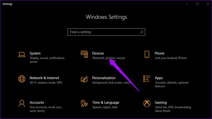 Language Bar مختفي على Windows 10 اليك الحل 5