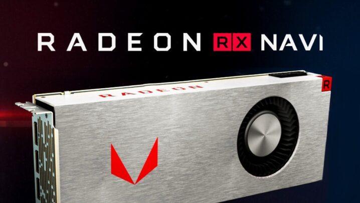بطاقات AMD Navi ستنطلق بعد Ryzen 3000 بشهر 1