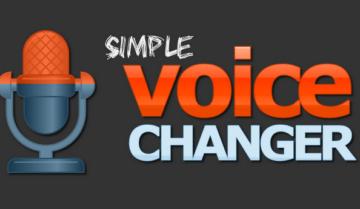 ثلاثة برامج مجانية لتغير الصوت على ويندوز 10