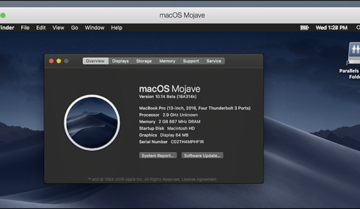 كيف تضيف لغة كتابة جديدة في MacOS 8