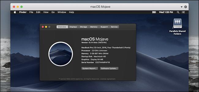 كيف تضيف لغة كتابة جديدة في MacOS 1