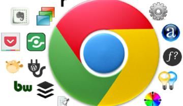 إضافات Google Chrome ستحسن من استخدامك له