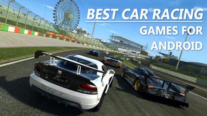 افضل العاب السيارات Car Games على اجهزة Android 1