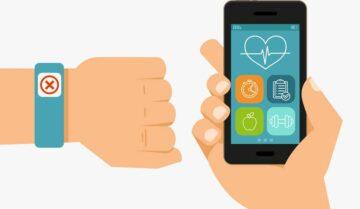 افضل تطبيقات اللياقة البدنية على الهواتف الذكية