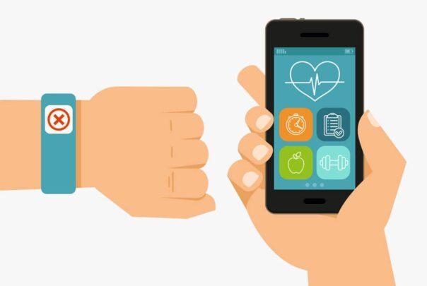 افضل تطبيقات اللياقة البدنية على الهواتف الذكية 1