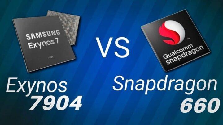 مقارنة تفصيلية بين جهازي Galaxy A30 و Redmi note 7 ايهما افضل ؟ 8