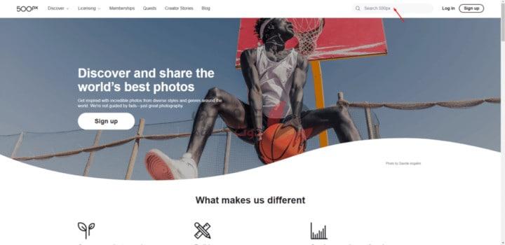 أفضل مواقع البحث بالصور على الإنترنت بدل النص 12
