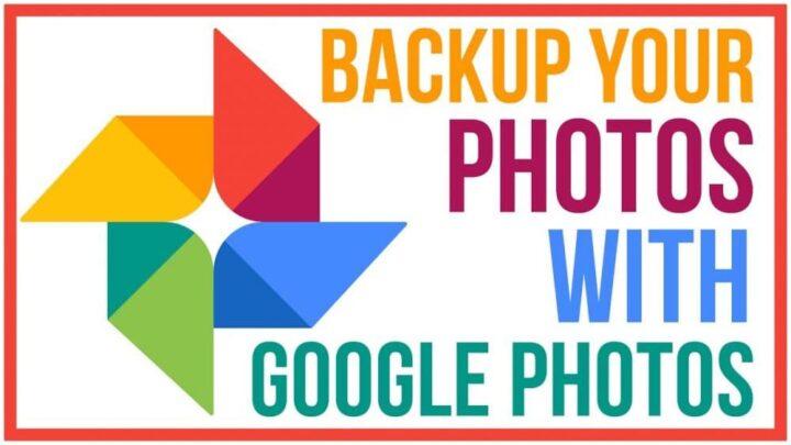 Google Photos لماذا يعد الأفضل لعرض صورك و الإحتفاظ بها 3