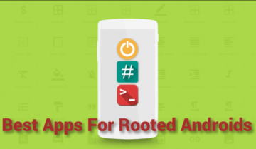 تطبيقات Root ستستعملها حتماً على جهاز Android 3