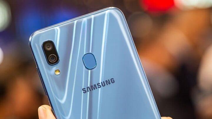 مقارنة تفصيلية بين جهازي Galaxy A30 و Redmi note 7 ايهما افضل ؟ 9