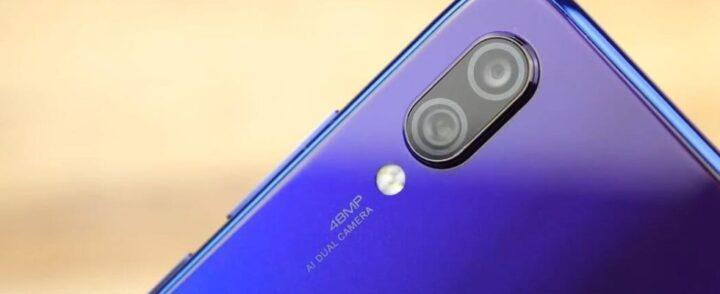 مقارنة تفصيلية بين جهازي Galaxy A30 و Redmi note 7 ايهما افضل ؟ 10