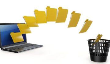 كيف تتخلص من الملفات المهملة Junk files على جهازك الشخصي