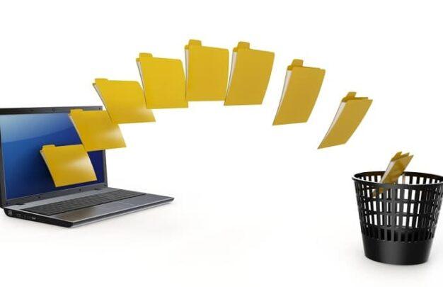 كيف تتخلص من الملفات المهملة Junk files على جهازك الشخصي 1