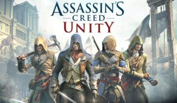 إحصل على Assassin's Creed Unity مجاناً على الحاسب الشخصي 5