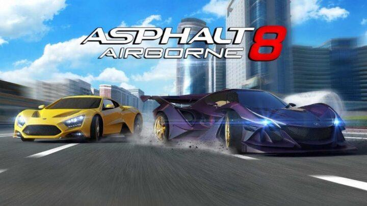 افضل العاب السيارات Car Games على اجهزة Android 4