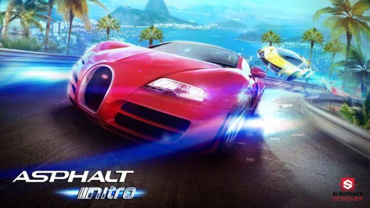 افضل العاب السيارات Car Games على اجهزة Android 6
