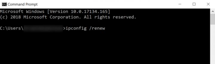 حل مشكلة dns_probe_finished_nxdomain في مختلف المتصفحات 8