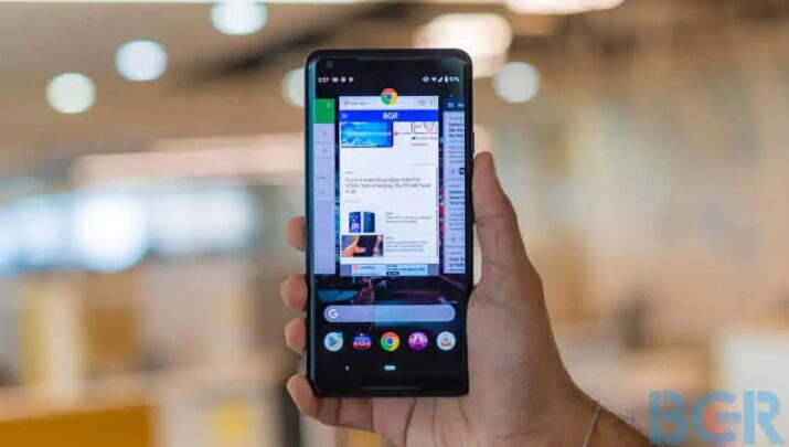جوجل توقف تصنيع هواتف Pixel 2 2