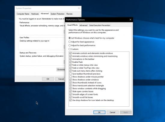 كيف تزيد من سرعة وأداء ويندوز Windows 10 بطرق بسيطة وسهلة 4