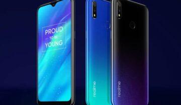 الإعلان عن سعر Realme 3 في مصر مع إنطلاقه رسمياً 6