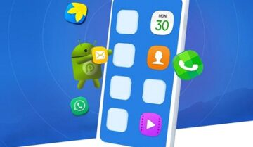 برنامج PhoneRescue لاسترجاع الملفات المحذوفة من هواتف الأندرويد و iOS 9