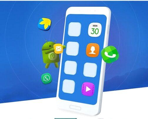 برنامج PhoneRescue لاسترجاع الملفات المحذوفة من هواتف الأندرويد و iOS 2
