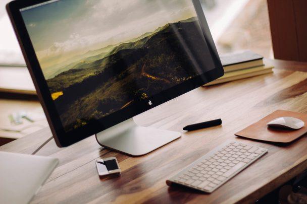 طريقة تغيير شاشة الدخول لنظام Mac Mojave 1