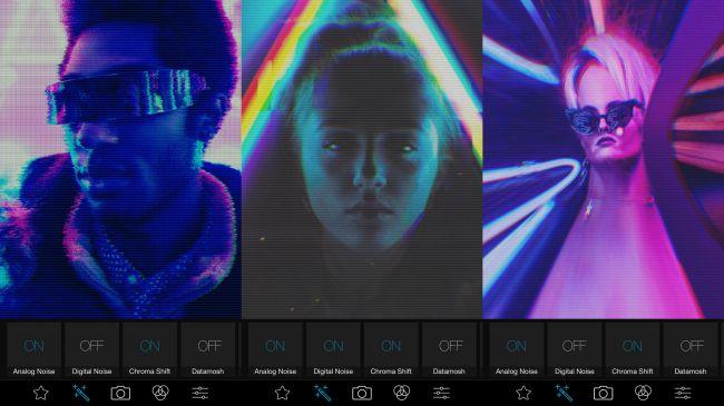 5 من أفضل برامج تعديل الصور على الأيفون iPhone 2