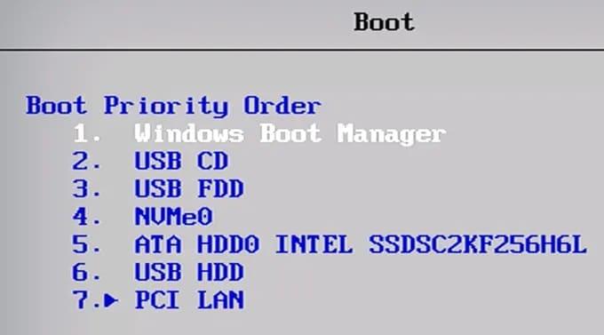 طريقة إزالة البيانات نهائياً من القرص الصلب Hard Disk تمهيداً لبيعه 4